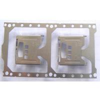 Buy cheap CARD series F1 TOP SHELL 2.85 METAL SHELL from wholesalers