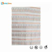 Buy cheap Smd Led Flexible Strip Lighting PCB from wholesalers