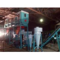 Buy cheap 2T/H Straw Pellet Production Line from wholesalers
