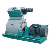 Buy cheap Water Drop Wood Hammer Mill from wholesalers