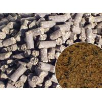 Buy cheap Olive Pomace Pellet Production Line from wholesalers