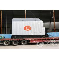 Buy cheap 8 ton biomass steam boiler from wholesalers