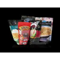 Buy cheap Steamed foods package bags from wholesalers