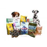 Buy cheap Pet food package bag from wholesalers