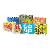 Buy cheap PP Woven Shopping bag from wholesalers