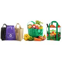 Buy cheap Non Woven Shopping bag from wholesalers