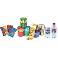 Buy cheap Automatic Packaging film from wholesalers