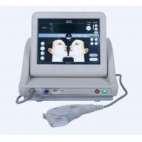 Buy cheap Professional portable hifu machine korea from wholesalers
