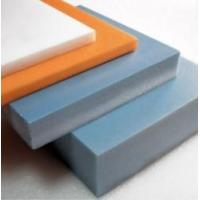 Buy cheap The PS stable Fun board 20mm*3'*6' high-density caulk board Blue product