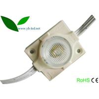Buy cheap Injection plastic 3535 2.8W 1 LED module from wholesalers