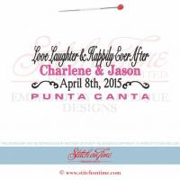 Buy cheap EMBROIDERY DESIGNS 226 WeddingMade To Order 5x7 from wholesalers