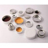 Buy cheap Metal Screw Caps  Alpha/Delta Style from wholesalers