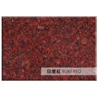 Buy cheap Granite Indian red from wholesalers