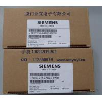 Buy cheap Siemens Simatic PLC S7-200CN CPU224 6ES7214-1AD23-0XB8 from wholesalers