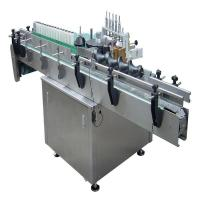 Buy cheap Automatic Paste Labeling Machine from wholesalers