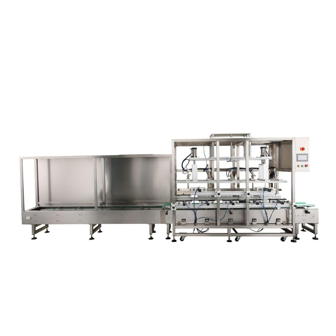 Buy cheap Automatic keeve weighing filling machine from wholesalers