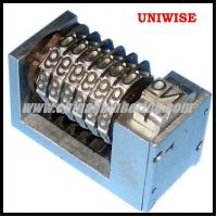 Buy cheap Plunger Numbering machine product