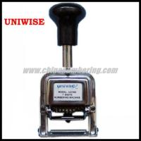 Buy cheap Automatic Numbering machine product