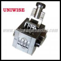 Buy cheap cable meter numbering machine box product