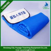 China CPR training blanket on sale