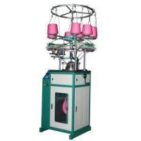 Buy cheap Jacquard Hairband Knitting Machine from wholesalers
