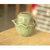 Buy cheap wholesale 3pieces quik tea sets portable kungfu tea set for office travel home from wholesalers