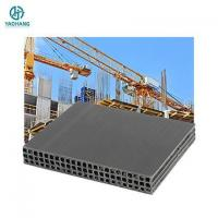 Buy cheap Reusable Hollow Plastic Concrete Wall Formwork from wholesalers