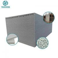 Buy cheap Hollow Plastic Concrete Shuttering Formwork for Sale from wholesalers