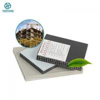 Buy cheap Types of PP Hollow Plastic Concrete Formwork from wholesalers