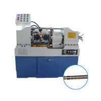 Buy cheap Steel thread rolling machine thread rolling flat die from wholesalers
