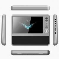 Buy cheap 7-inch Mobile Theater--M700 from wholesalers