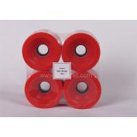 Buy cheap pu wheels for skate board 75*65 from wholesalers