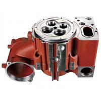 Buy cheap Cylinder Head from wholesalers