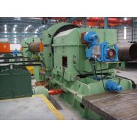 Buy cheap Spiral Welded Pipe End Facing and Beveling Machine from wholesalers