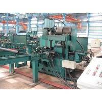 Buy cheap Straight Seam Welded Pipe End Facing and Beveling Machine from wholesalers