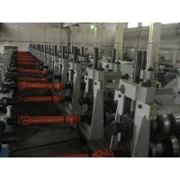 Buy cheap Section Steel Mill from wholesalers