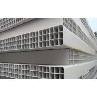 Buy cheap UPVC & PE & PVC porous grid pipe for underground telecommunication from wholesalers