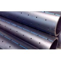 Buy cheap Perforated Pipe from wholesalers