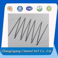 Buy cheap 7001 0.7 mm thin wall aluminium pipes for camping tent poles from wholesalers