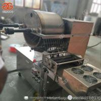 Buy cheap Commercial Chapatis Lumpia Making Machine Injera Maker Spring Roll Sheets Machine from wholesalers