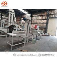 Buy cheap Pine Nut Cracking Machine 150-250Kg/h Pine Nuts Sheller Melon Seed Shelling Machine from wholesalers