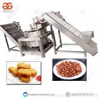 Buy cheap Potato Chips Deoiler commercial fruit and vegetable dehydrator machine from wholesalers