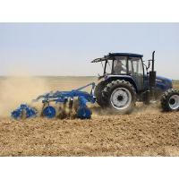 Buy cheap Compact High Speed Stubble Cultivator Harrow from wholesalers