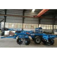 Buy cheap 1BZ-4.5 40 Disc Blades Foldable Wing Offset Heavy Duty Harrow from wholesalers
