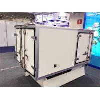 Buy cheap Refrigerated Truck Body CKD Units from wholesalers