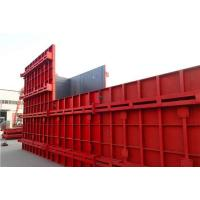 Buy cheap Adjustable Column Formwork from wholesalers