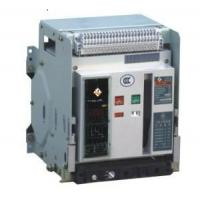 Buy cheap HBXW1 Series Intelligent Circuit Breaker HBXW1-2000 from wholesalers