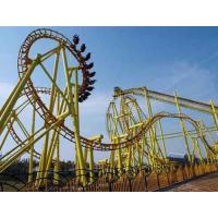 Buy cheap Roller Coaster for Sale from wholesalers
