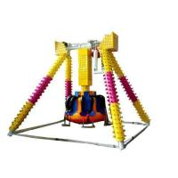 Buy cheap Mini Pendulum Rides for Sale from wholesalers