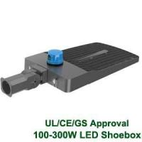 Buy cheap Model NO.: 100-300W Parking Lot Light from wholesalers